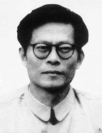 Jiang Zemin - Jiang Zemin in 1962