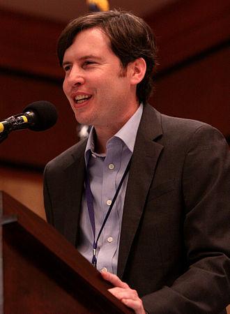 Jack Hunter (radio host) - Hunter in February 2011.
