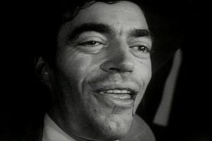 Jack Elam - Elam in Kansas City Confidential (1952)