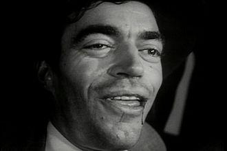 Jack Elam - Elam in Kansas City Confidential (1952)