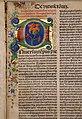 Jacopo da varazze, leggenda aurea, incunabolo del 1482 con miniature 02.jpg