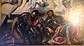 Jacopo tintoretto, cristo risorto e tre avogadori, 1606 ca. 04.JPG