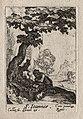Jacques Callot - Les Penitents- St. Jean Baptiste - 1958.458 - Cleveland Museum of Art.jpg