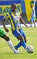 Jaime Caicedo en Delfín Sporting Club.JPG