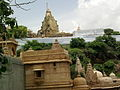 Jain Temples, Palitana Hills.jpg