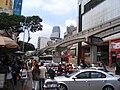 Jalan Abdul Rahman - Chow Kit.JPG