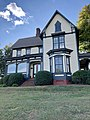 James Mitchell Rogers House, Winston-Salem, NC (49030487148).jpg