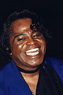 James Brown: Alter & Geburtstag