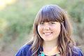 Jami Mathewson in the Presidio, 2014-10-02.jpg
