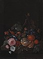 Jan Davidsz. de Heem - Flowers and Fruit - KMSst86 - Statens Museum for Kunst.jpg