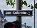 Jan Kuitenbrug - Rotterdam - Name sign.jpg