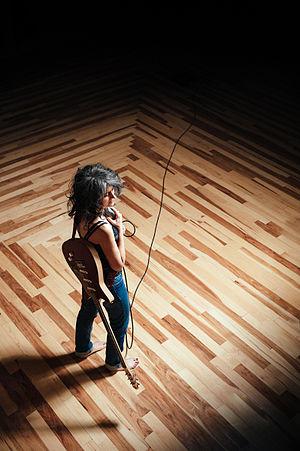 Janet Feder - Image: Janet Feder 3