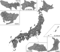Japan Districts of the House of Representatives map.png