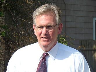 Jay Nixon - Nixon campaigning in 2008