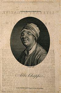 Jean Chappé d'Auteroche. Line engraving by J. Corner, 1791. Wellcome V0001067.jpg