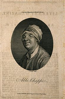 Description de l'image Jean Chappé d'Auteroche. Line engraving by J. Corner, 1791. Wellcome V0001067.jpg.