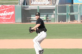 Jeff Bajenaru American baseball player