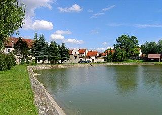 Jeneč,  Central Bohemia, Czechia