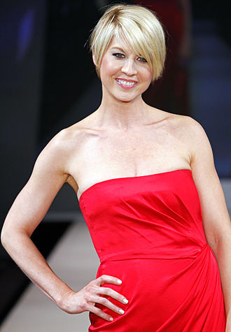 Los Angeles County High School for the Arts - Jenna Elfman