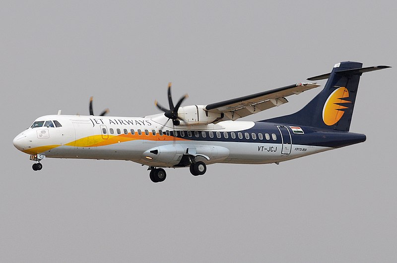 http://upload.wikimedia.org/wikipedia/commons/thumb/7/78/Jet_Airways_ATR.jpg/800px-Jet_Airways_ATR.jpg