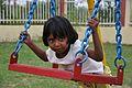 Jharkhand Girl Child - Ranchi 2010-11-26 7987.JPG