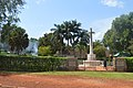 Jinja African Commonwealth war Cemetery.jpg