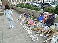 Jo Cox memorial Parliament Square, London (4).jpg