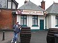 Joey's Bar, Seymour Street, Ballymoney - geograph.org.uk - 848023.jpg