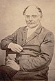 Johan Ludvig Runeberg, Society of Swedish Literature in Finland, Runebergbibliotekets bildsamling, slsa1160 .jpg