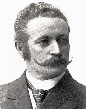 Henrik Nissen - Henrik Nissen