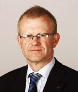 John Mason (Scottish politician) - Image: John Mason MSP20110509