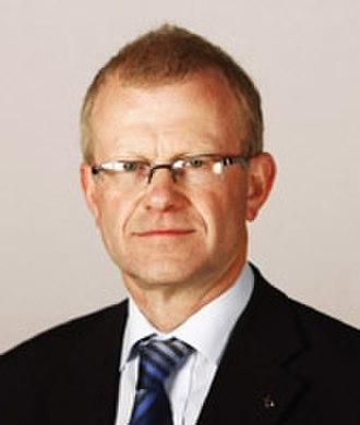 John Mason (Scottish politician) - Image: John Mason MSP20110509
