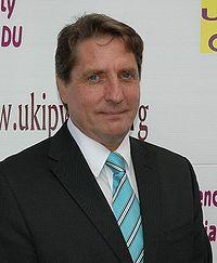 John Bufton UKIP MEP for Wales.JPG