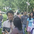 John Chan with reporter.jpg