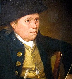 John freeth bham