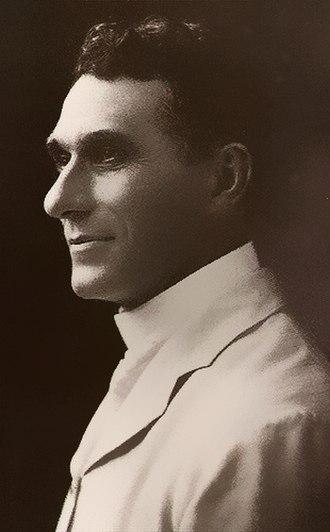 John G. Lake - Early photo of John G. Lake