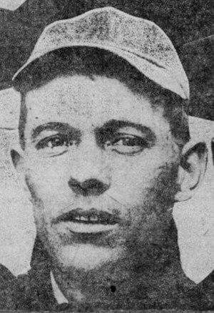 John Halla - Image: John Halla 1911