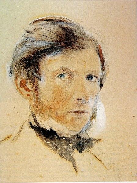 파일:John Ruskin self portrait 1861.jpg