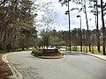 John W. Saunders Memorial Park 1.JPG