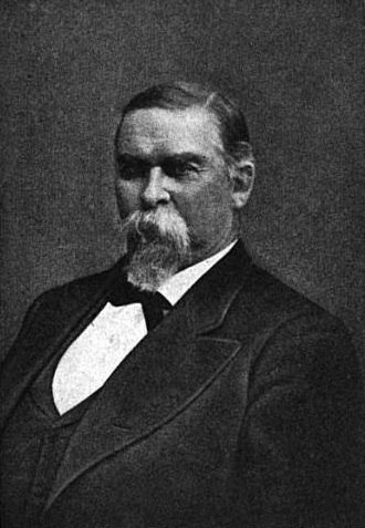 Missouri's 5th congressional district - Image: John William Reid (Missouri Congressman)
