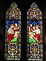 John and Isabella Taylor window, Staveley.jpg