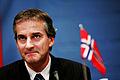 Jonas Gahr Stoere, utrikesminister Norge, under sessionen i Kopenhamn 2006 (1).jpg