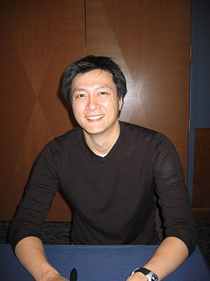 "Piled Higher and Deeper - Jorge Cham after his ""Power of Procrastination"" talk at UIUC, March 8, 2007"