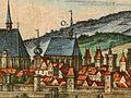 Joris Hoefnagel - Brno - Jezuitský kostel.jpg