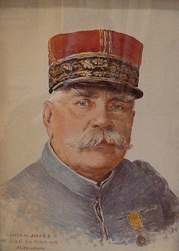 Joseph joffre 1915 carnavalet