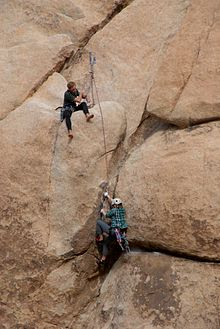 the push a climbers search for the path