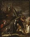 Juan de Valdés Leal - Carrying the Cross - WGA24218.jpg