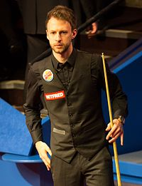 Image illustrative de l'article Judd Trump