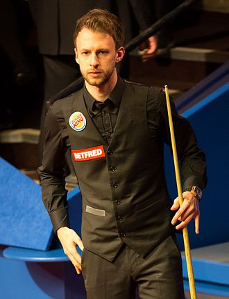Judd Trump - World Championship 2015