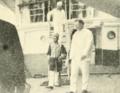 Judge William Howard Taft and the Sultan of Sulu Jamalul Kiram II (1901).png